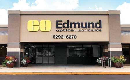 Edmund Optics Tucson