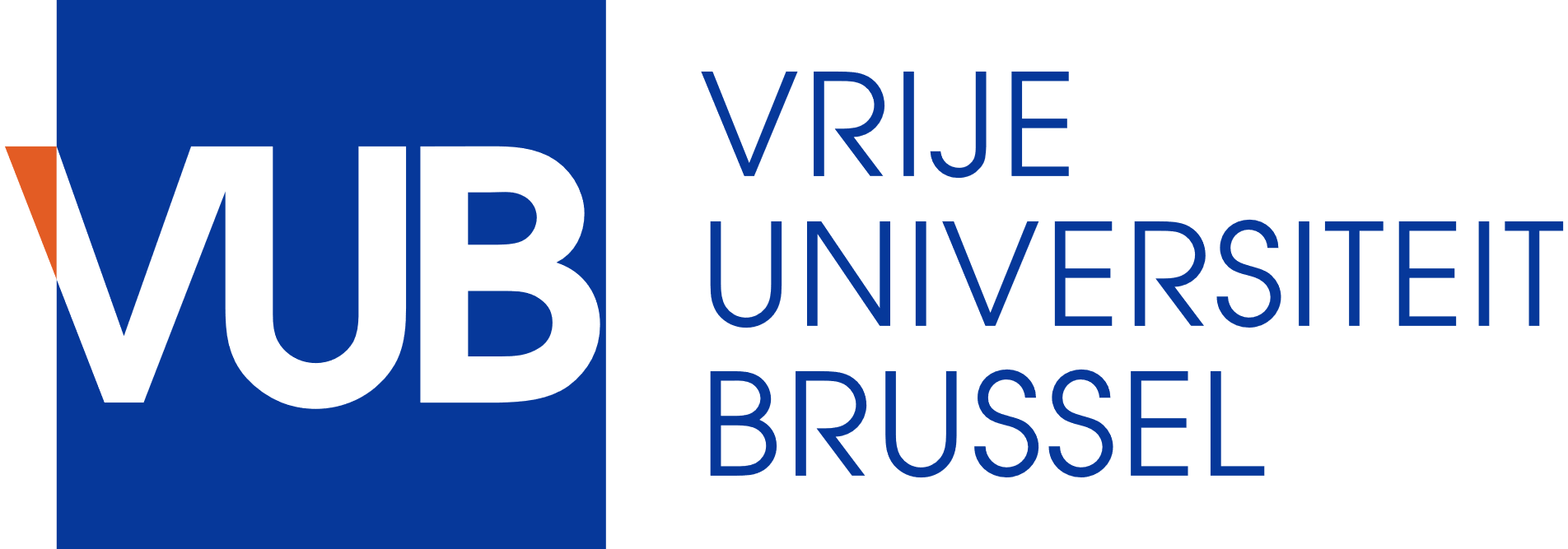 Third Place Europe - Vrije Universiteit Brussels